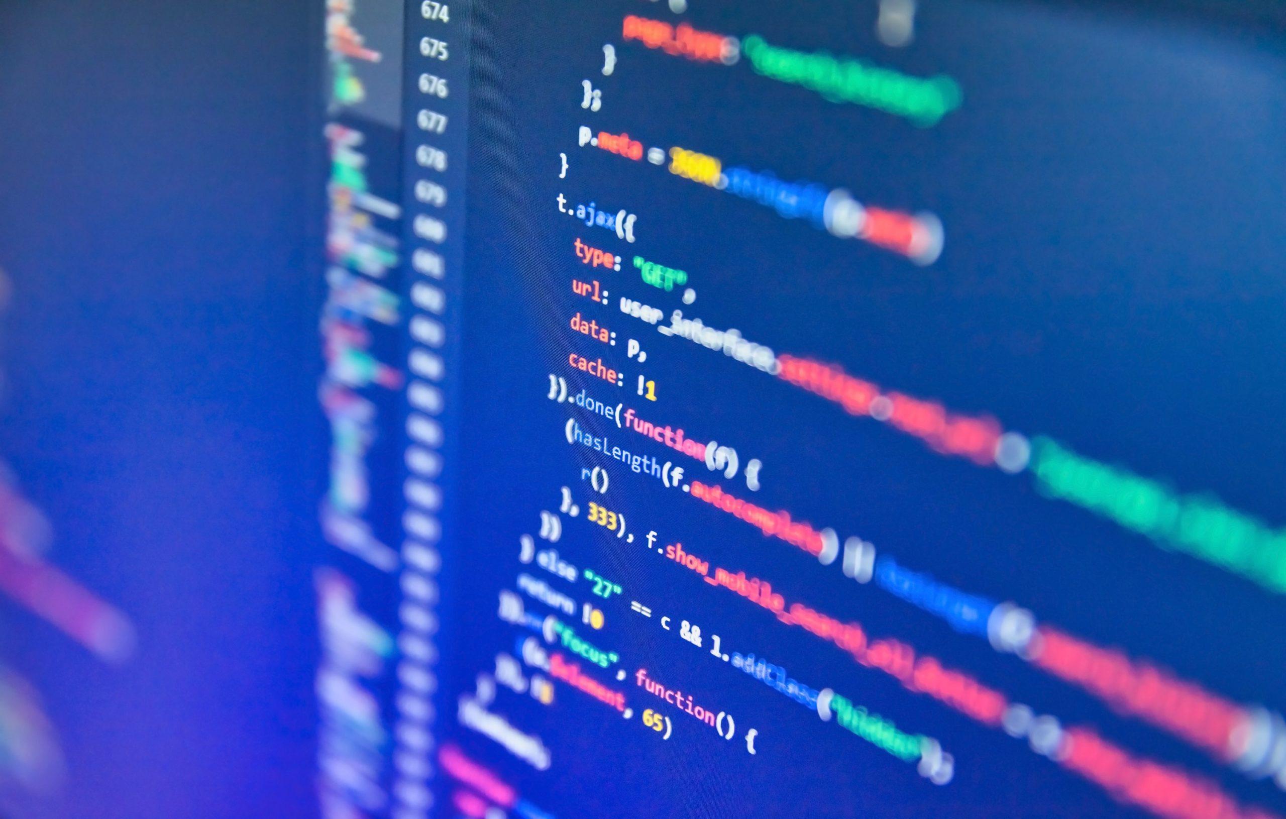 クラウドソーシングで必要とされるプログラミングレベルを解説の画像