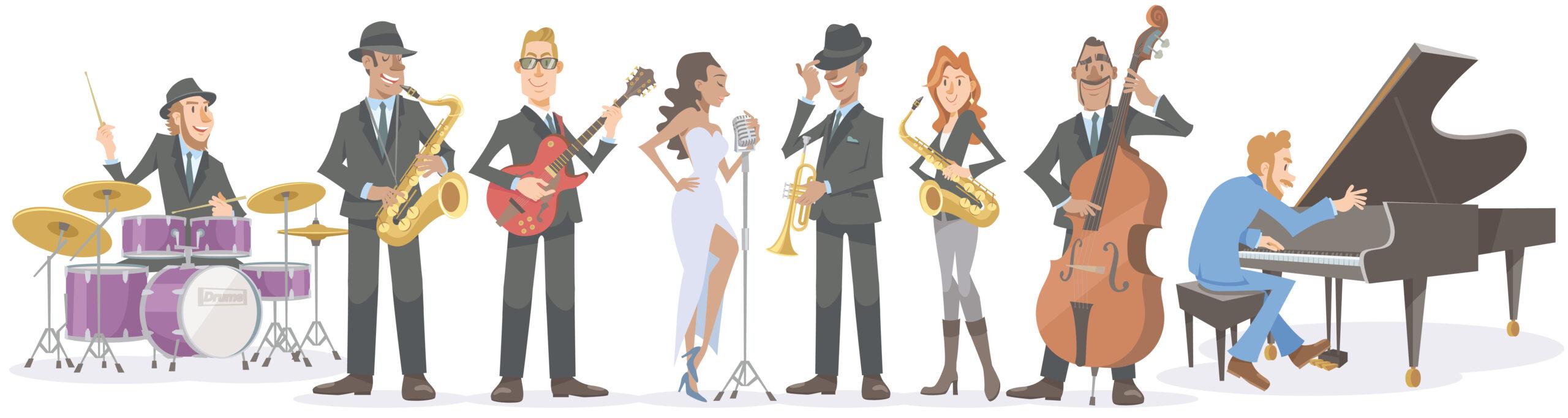 クラウドソーシングで発注されている音楽案件の種類の画像