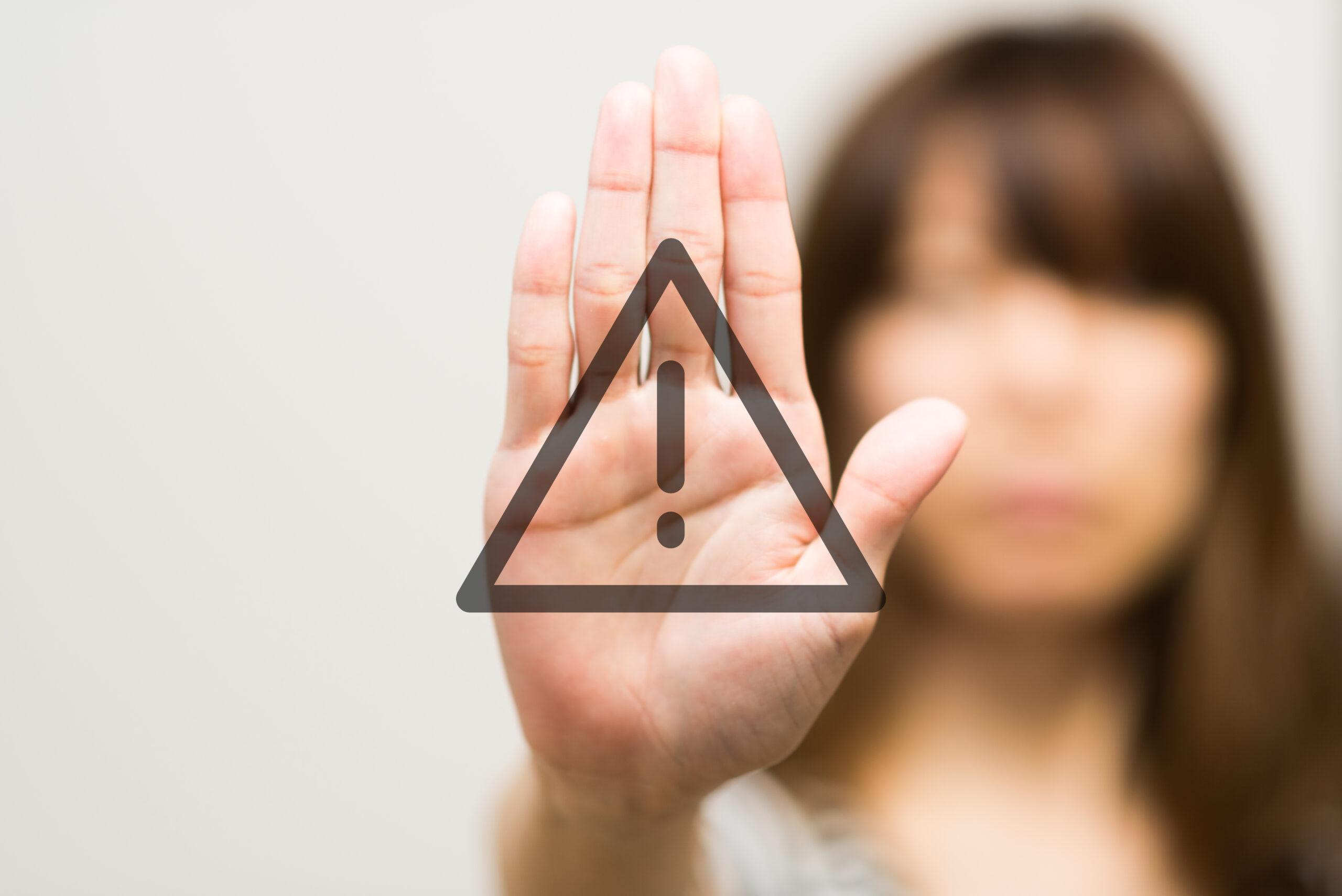クラウドソーシングで受注する際に注意を払わなければならないことの画像